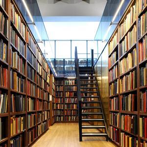 Библиотеки Андреево
