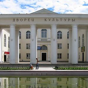 Дворцы и дома культуры Андреево