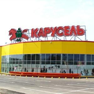 Гипермаркеты Андреево