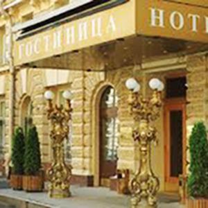 Гостиницы Андреево