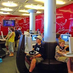Интернет-кафе Андреево