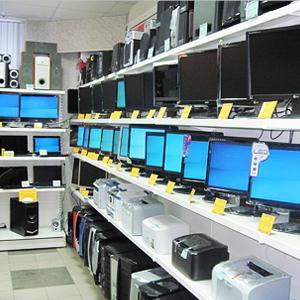 Компьютерные магазины Андреево