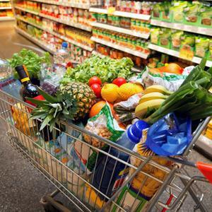 Магазины продуктов Андреево
