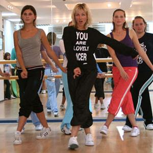 Школы танцев Андреево