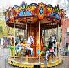 Парки культуры и отдыха в Андреево
