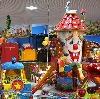 Развлекательные центры в Андреево