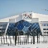 Спортивные комплексы в Андреево