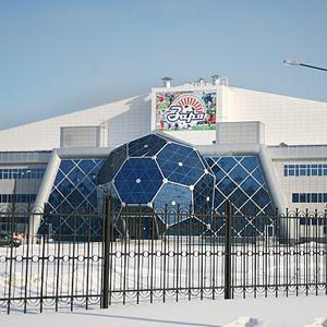 Спортивные комплексы Андреево
