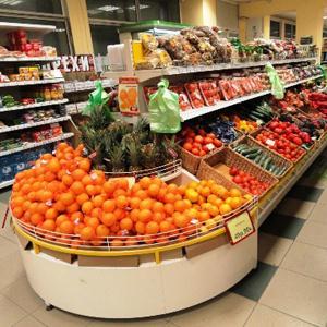 Супермаркеты Андреево