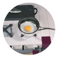 Доброе кафе - иконка «кухня» в Андреево