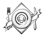 Самохвал - иконка «ресторан» в Андреево